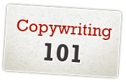 The Long and Short of Copywriting