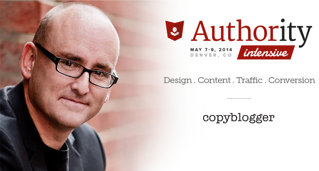 Darren Rowse Joins Seth Godin as a Keynote Speaker for Authority Intensive