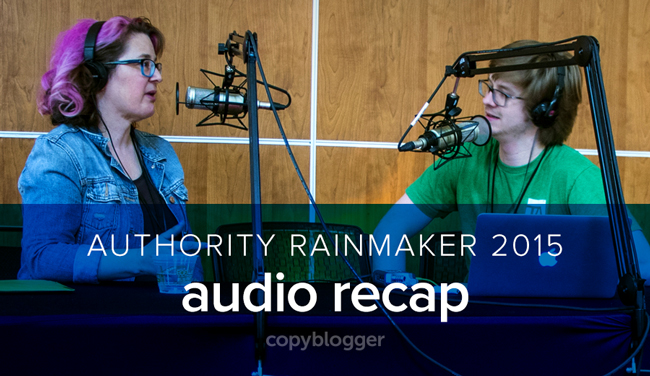 Behind-the-Scenes Online Marketing Insights from Authority Rainmaker 2015
