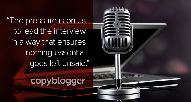 Conduct Better Podcast Interviews with This Simple 6-Step Preparation Process