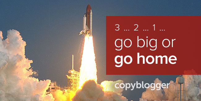 5 Ways to Blast Off Your Freelance Writing Income Through Massive Action