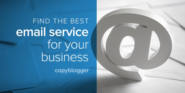 How to Choose a Solid Email Service and Build Your List on a Firm Foundation