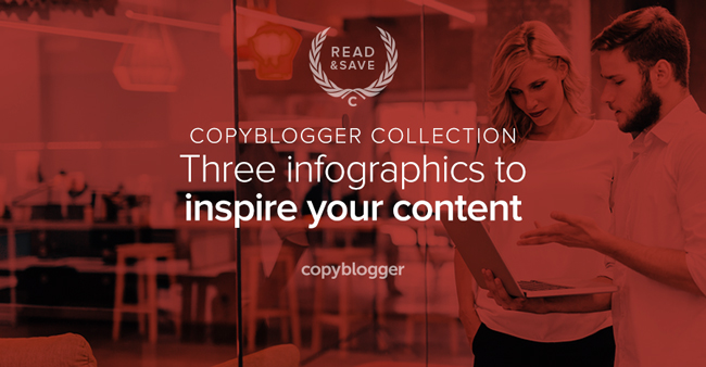 3 Content Marketing Infographics to Help You Present Your Ideas with Style