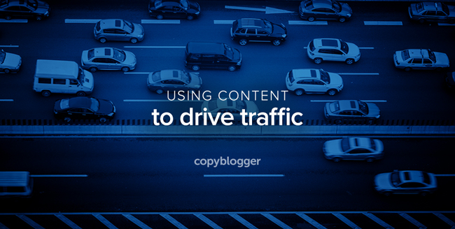 5 Ways to Get More Traffic with Content Marketing