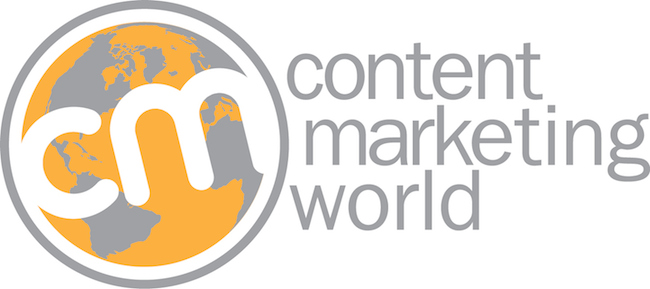Join Brian Clark and Jerod Morris at Content Marketing World 2014