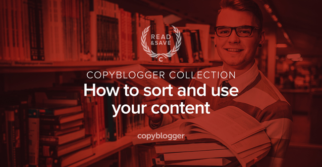 3 Resources to Help You Create, Organize, and Manage Your Content