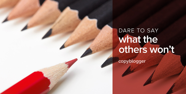 Big Bums, Scuffles, and How to Craft Copy Your Competitors Wouldn't Dare Write