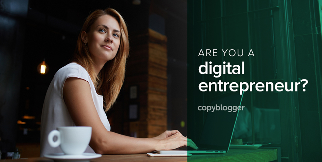 Are You a Digital Entrepreneur?