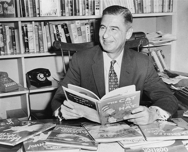 3 Ways the Magic of Dr. Seuss Can Help You Create Unforgettable Copy