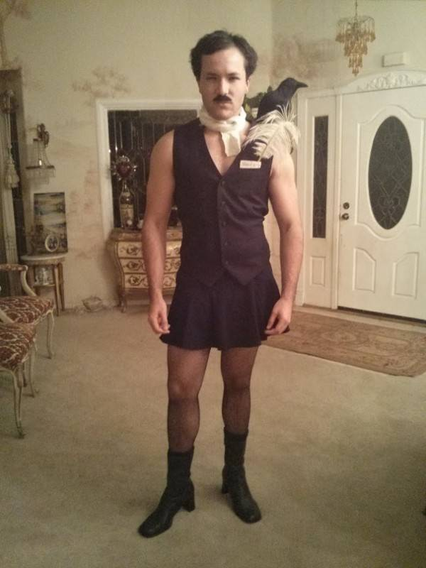 What the Best Halloween Costume of 2013 Can Teach You About Creativity