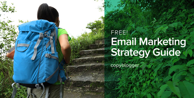 free! email marketing strategy guide