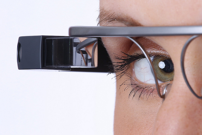 Google Glass Offers a First-Mover Advantage You Shouldn't Overlook