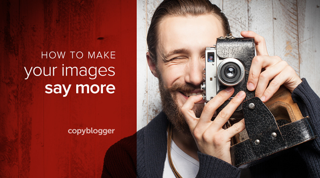how to make your images say more