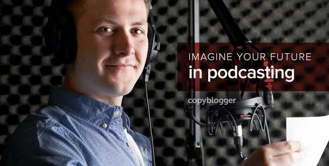 What Could Happen if You Launch a Podcast in the Next 30 Days?