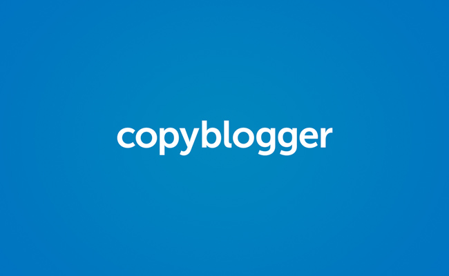 Copyblogger is Eight Today (Time for a Facelift)!