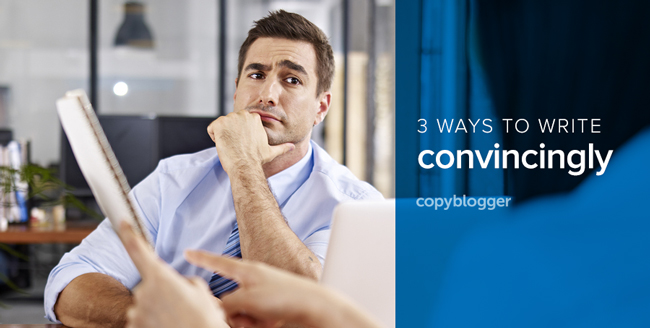 How to Convince Your Skeptical Readers to Accept a New Idea