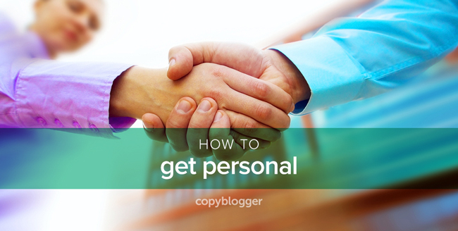 8 Conversion-Boosting Ways to Personalize Your Content