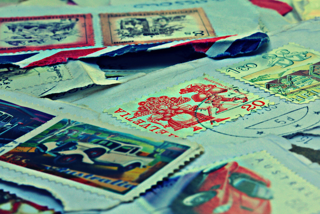How Paying for Postage Made me a Better Marketer