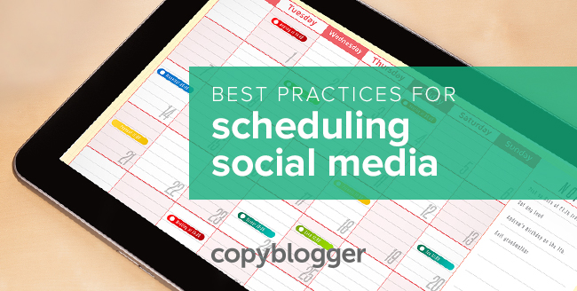 The Proper Way to Automate Your Social Media Activities (and 5 Other Best Practices)