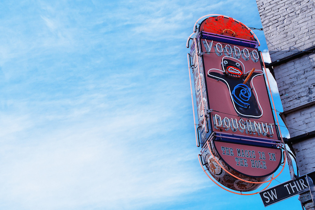 3 Vital Marketing Lessons From the World's Most Offensive Doughnut Shop