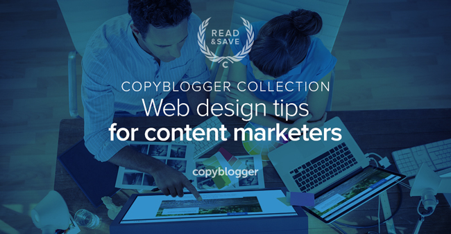 3 Resources to Help Content Marketers Learn About Smart Web Design