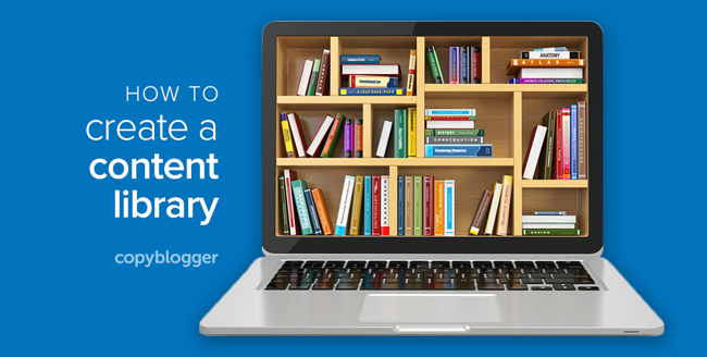 What Is a Content Library? Plus Answers to 9 More Questions about This Innovative Lead Gen Approach