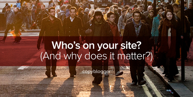 4 Ways to Identify Site Visitors (and Why It Matters)