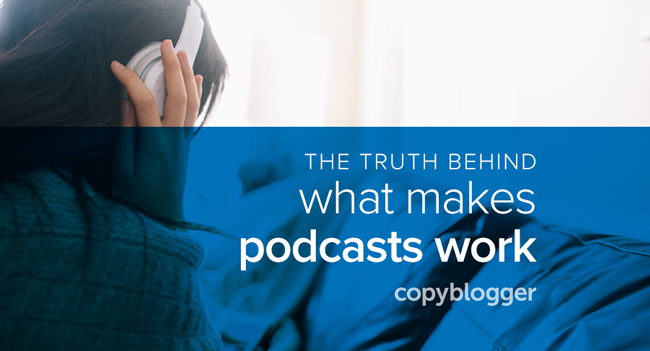 The Single Most Important Reason Why You Should Start a Podcast