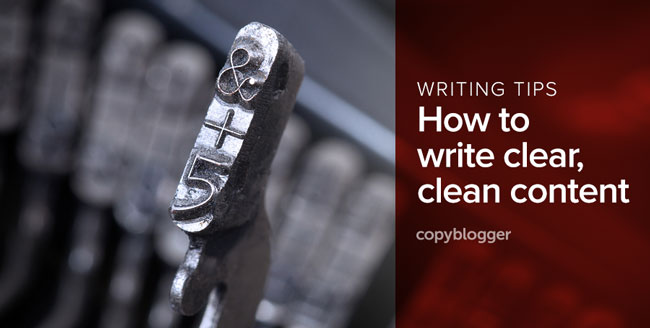 The 5-Step Process that Solves 3 Painful Writing Problems