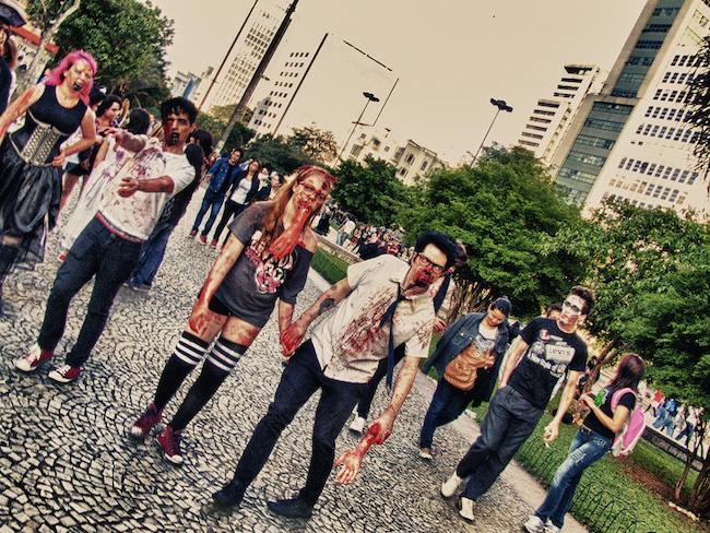 8 Myths of the Zombie Content Apocalypse