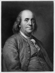The Benjamin Franklin Guide to Marketing Your Business Online