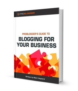 Want to Grow Your Business With Blogging? Here's Your Quick-Start Guide