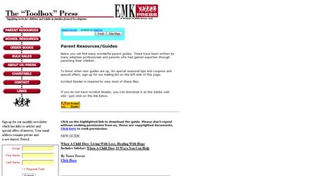 EMK Press