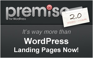 Premise 2.0: The Complete Digital Sales and Lead Generation Engine for WordPress