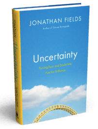 A Social Media Marketing Case Study: Uncertainty by Jonathan Fields