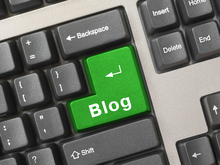 The Art of Blogging: Business or Pleasure?