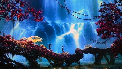 image from the movie Avatar
