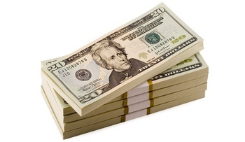 Blog Money: The Income Outlook for 2009