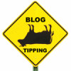 For Whom the Blog Tips (It Tips For Thee)