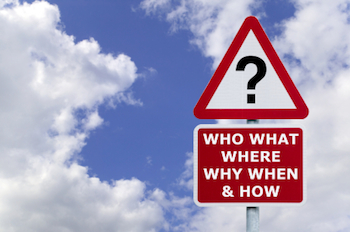 40 Questions You Need to Ask Every Copywriting Client