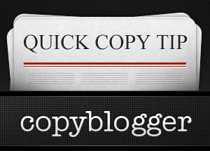 quick copy tip logo
