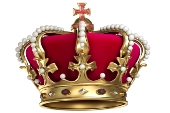 is king