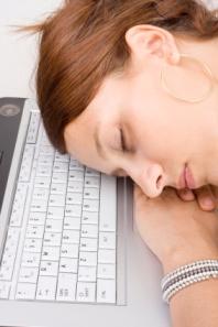 Warning Signs You Might be a Blogcrastinator