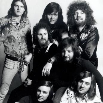 image of ELO album cover