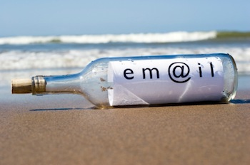 The 4 Words That Will Get Your Email Opened
