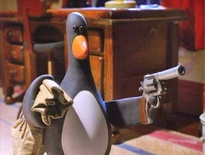 "Should You Be Worried about Google's Latest ""Penguin"" Update?"