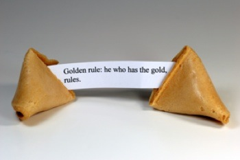 The Golden Rule of Online Marketing