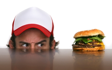 Should We Be Worried About Fast Food Content?