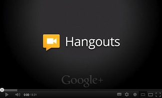 How to Build an Audience with Google+ Hangouts