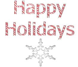 Happy Holidays From Copyblogger 2007